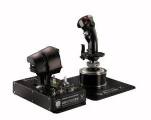 meilleur joystick simulation