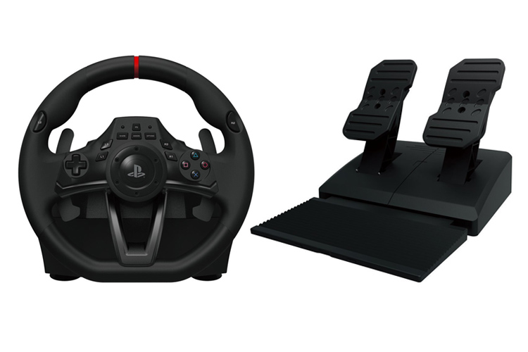 hori racing wheel apex mon avis sur ce volant ps4 pas cher. Black Bedroom Furniture Sets. Home Design Ideas
