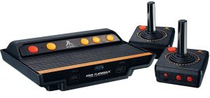 Atari Flashback 7 test avis