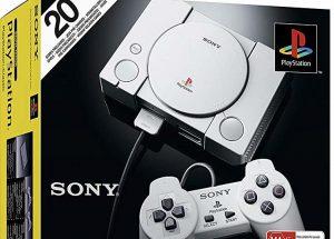 Playstation Classic Test et avis