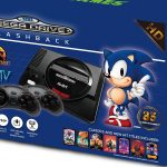 Megadrive Flashback HD test avis