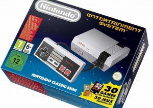 Nintendo Nes Classic Mini test avis