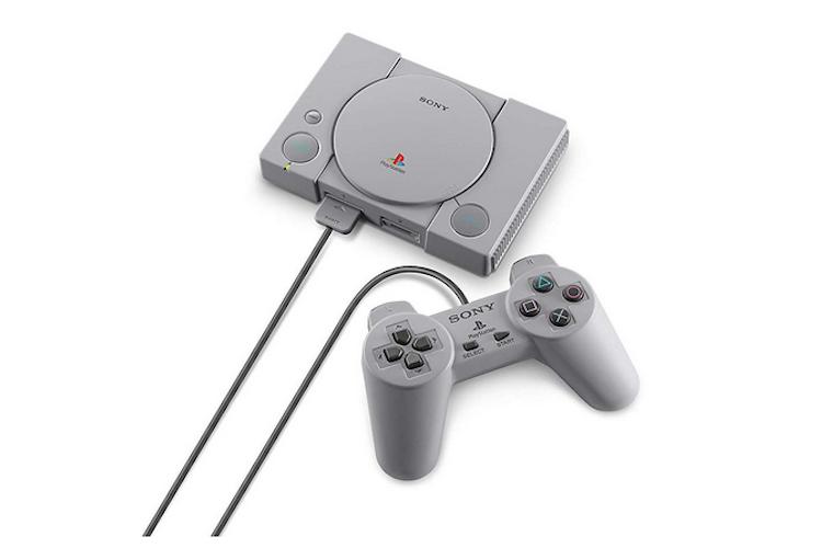 Avis et Test de la Playstation Classic
