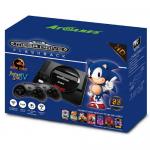 Avis et test complet console retro : la Sega Megadrive