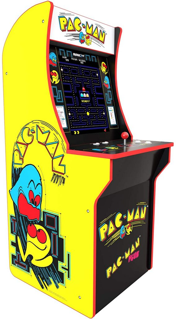 arcade1up pac man avis