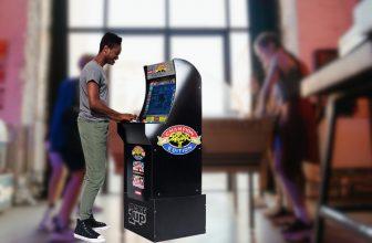 arcade 1 up street fighter 2