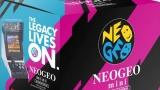 Neo Geo Mini : le retour de la console mythique des années 80. Test Avis