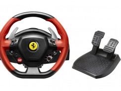 Notre avis sur le volant Xbox One Thrustmaster F458 Spider
