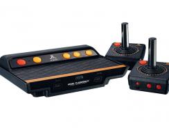 Atari Flashback 7 : pour découvrir l'histoire des jeux vidéo (Test / Avis)
