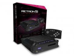 Retron 5 : une console rétro polyvalente et facile à utiliser (Test / Avis)