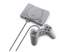 Playstation Classic : test et avis d'une console pour les collectionneurs ?