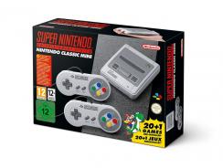 Super Nes Mini : test et avis d'une console mythique