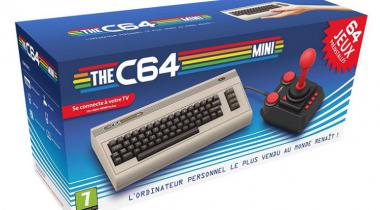 Commodore 64 Mini : Le retour du célèbre micro-ordinateur ? Test Avis