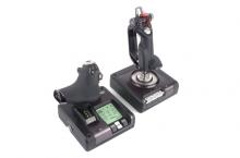 Avis Saitek X52 Pro : Le joystick polyvalent parfait ?