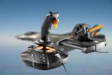 Avis joystick Thrustmaster T.16000M FCS: La précision ultime ?
