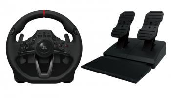 Hori Racing Wheel Apex : Mon avis sur ce volant PS4 à petit prix